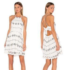 NEW Lovers + Friends, REVOLVE Forget Me Not Dress